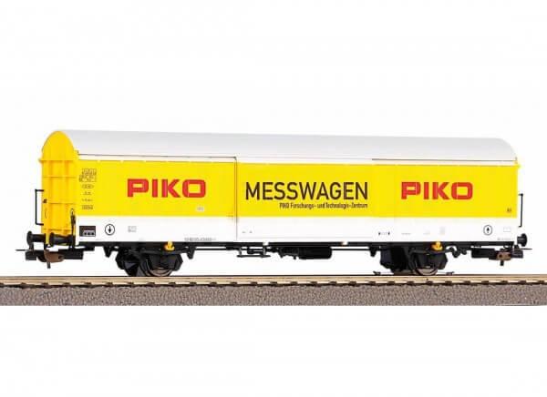 PIKO 55060 H0 Messwagen AC Wechselstromversion