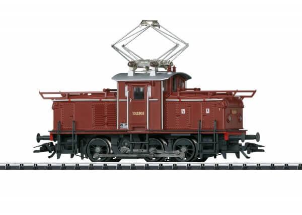 TRIX 22833 Rangierlokomotive Reihe El10