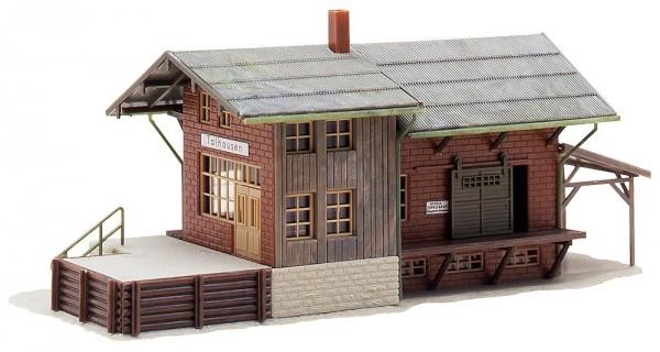 Faller 120154 Güterbahnhof