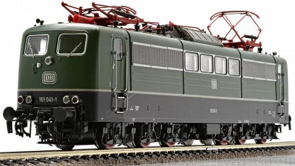 Roco 73401 Elektrolokomotive BR 151 der DB