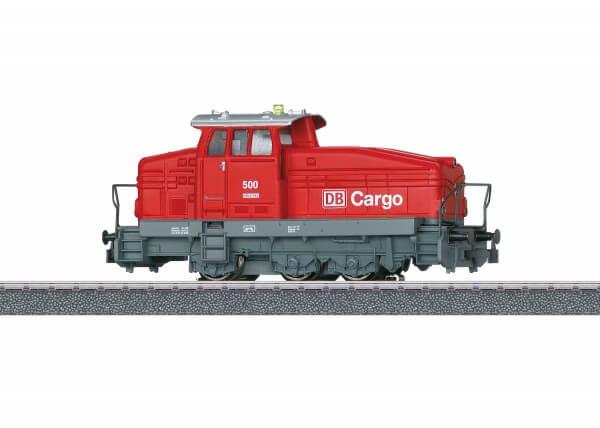 Märklin 36504 Diesellokomotive Henschel DHG 500 Märklin Start up