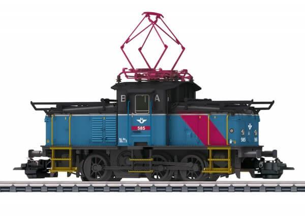Märklin 36351 Elektrische Rangierlokomotive Reihe Ue