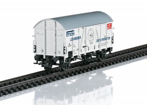 "Märklin 48831 Gedeckter Güterwagen Ghs ""Oppeln"""