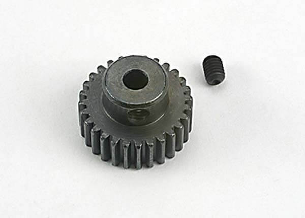 TRAXXAS® 4728 Ritzel Pinion gear 28 Zähne (48-pitch)