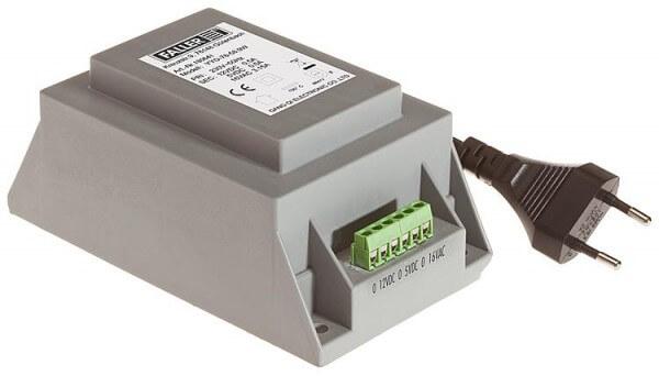 Faller 180641 Transformator 50 VA 50-60Hz AC und DC