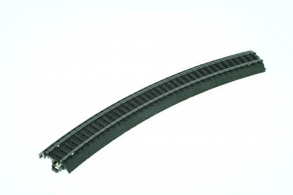 Märklin 24330 C-Gleis gebogenes Gleis R3=515 mm 30°
