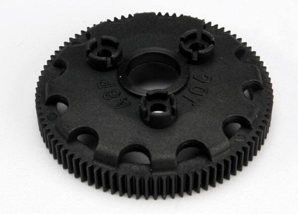 TRAXXAS® 4690 Hauptzahnrad Spur gear 90 Zähne (48-pitch)