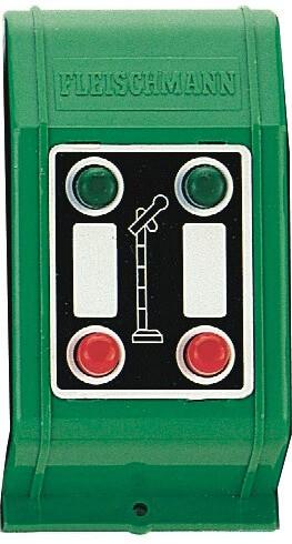 FLEISCHMANN 6927 Signal-Stellpult 1-flügelige Formsignale