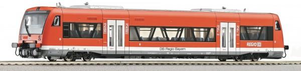 Roco 69178 Dieseltriebwagen BR 650 der DB Regio Bayern