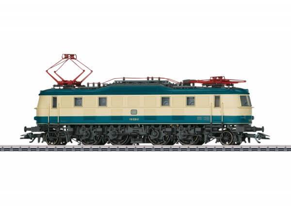 Märklin 37685 Elektrolokomotive Baureihe 118