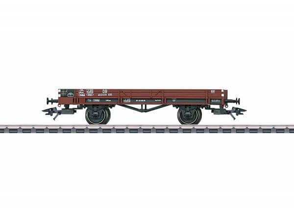 Märklin 46070 Niederbordwagen X-05