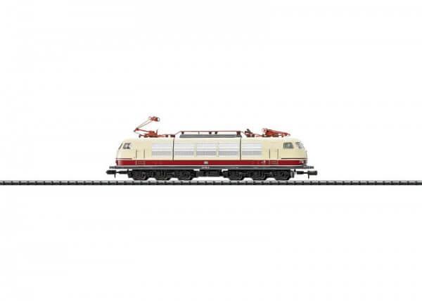 Minitrix 16301 Elektrolokomotive Baureihe 103.1