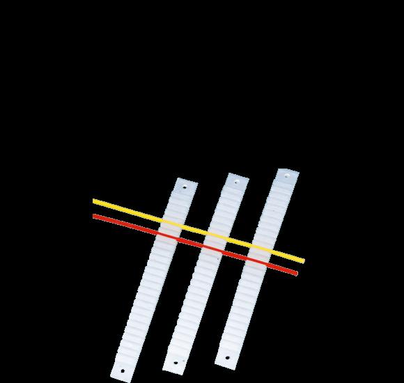 BRAWA 3910 Kabelhalter