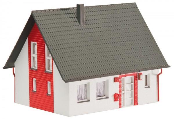 Faller 130315 Einfamilienhaus, rot