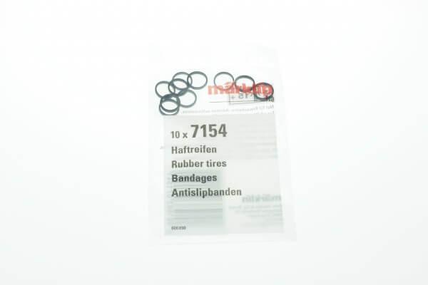 Märklin 7154 Haftreifen ca. 8 mm