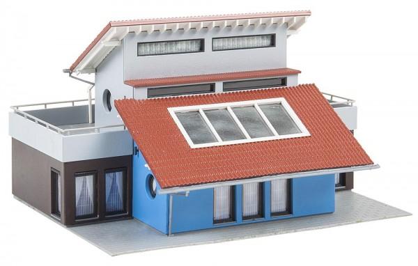 Faller 130443 Modernes Wohnhaus