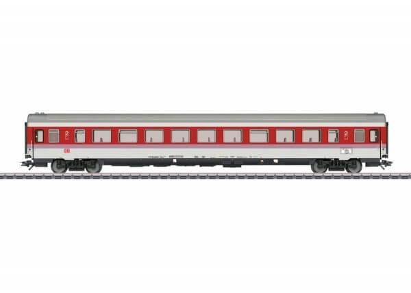 Märklin 43876 EC Tiziano Großraumwagen Bpmz 291.3