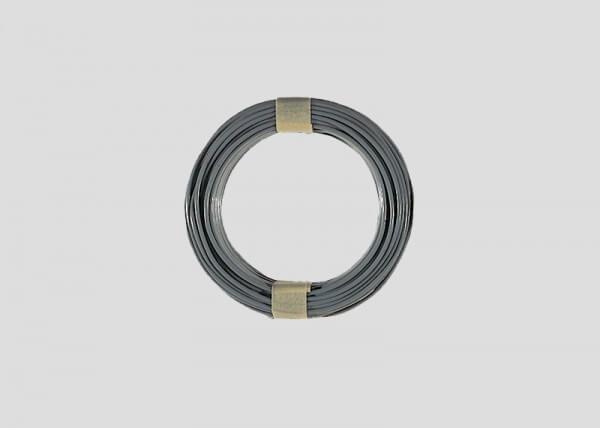 Märklin 7100 Kabel einadrig grau