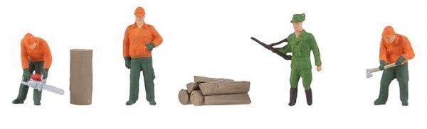Faller 150935 Forstarbeiter