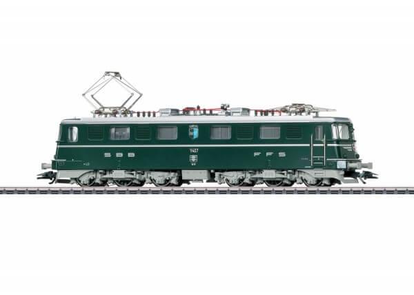 Märklin 39364 Elektrolokomotive Serie Ae 6/6 der SBB mit Sound