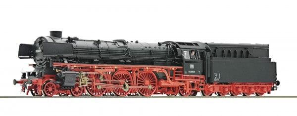 Roco 72137 Dampflokomotive Baureihe 012 080 der DB