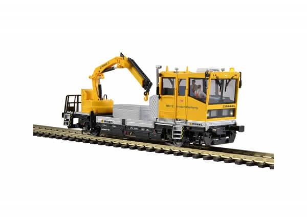 Märklin 39549 Gleiskraftwagen ROBEL 54.22
