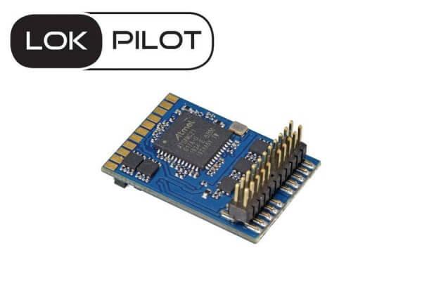 ESU 59622 LokPilot 5 DCC PLUX22