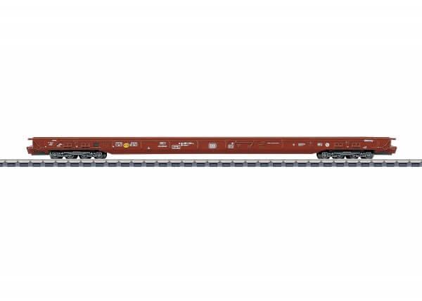 Märklin 4741 Niederflurwagen für LKW-Transport