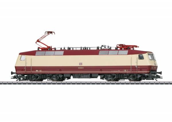 Märklin 37528 Schnelle Mehrzwecklokomotive Baureihe 120.0