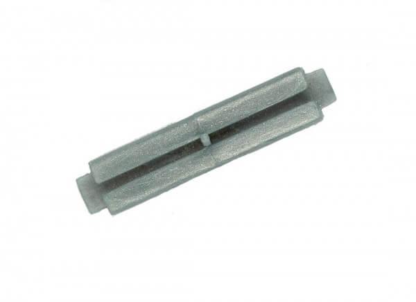 PIKO 55291 Isolier-Schienenverbinder, 24 Stück