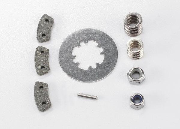 TRAXXAS® 5552X Rebuild kit Slipper Verschleißteile Satz