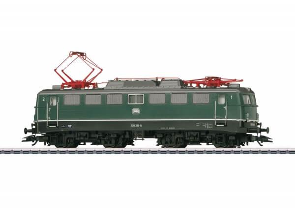 Märklin 37406 Baureihe 139 der Deutschen Bundesbahn