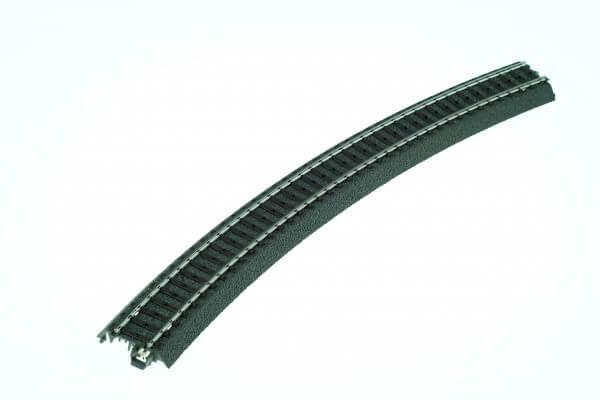 Märklin 24430 C-Gleis gebogenes Gleis R4=579,3 mm 30°