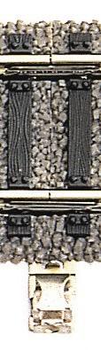 FLEISCHMANN 6431 Anschlussklemme 1-polig für H0 Profi Gleis