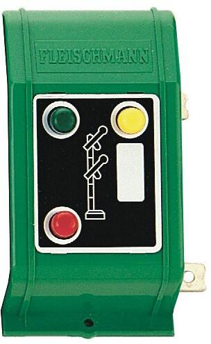 FLEISCHMANN 6928 Signal-Stellpult 2-flügelige Formsignale