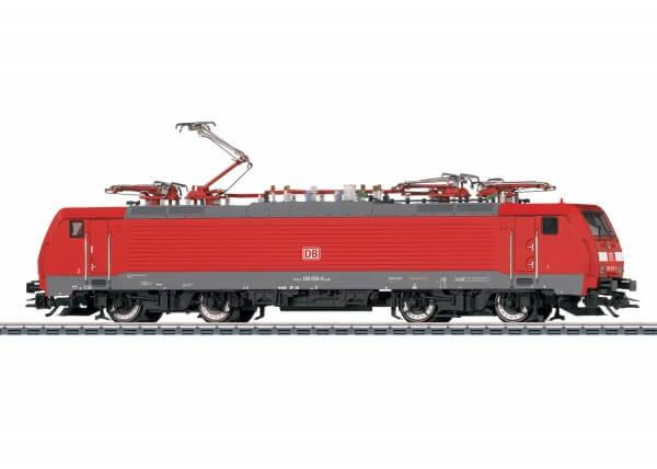 Märklin 39860 Schnelle Mehrzwecklokomotive Baureihe 189