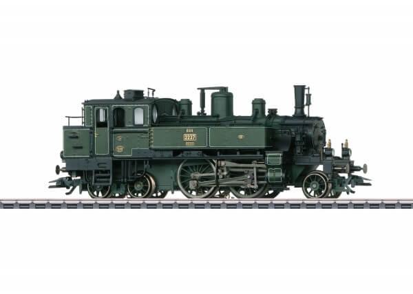 Märklin 37139 Tenderlokomotive Gattung D XII Königlich Bayerischen Staatseisenbahn