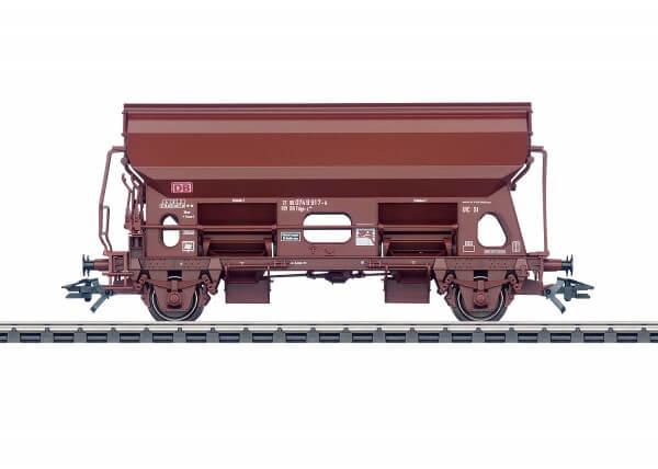 Märklin 46301 Rundschieber-Seitenentladewagen Tds 930