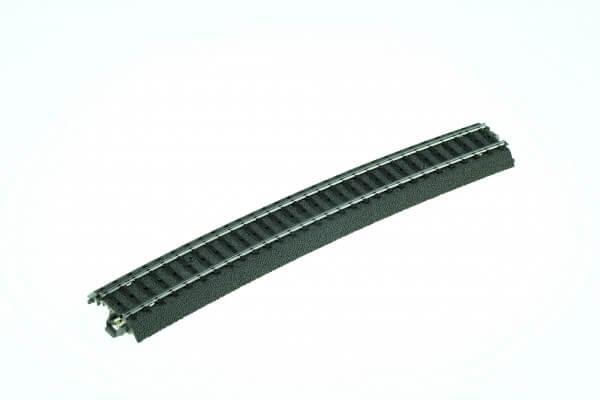 Märklin 24912 C-Gleis gebogenes Gleis Radius 1114,6 mm 12,1°
