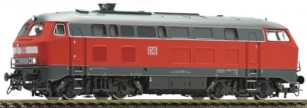 FLEISCHMANN 424002 Diesellokomotive BR 225 DB AG