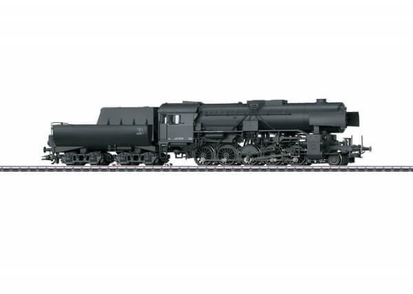Märklin 39044 Schwere Güterzug-Dampflokomotive BR 42 mit Wannentender