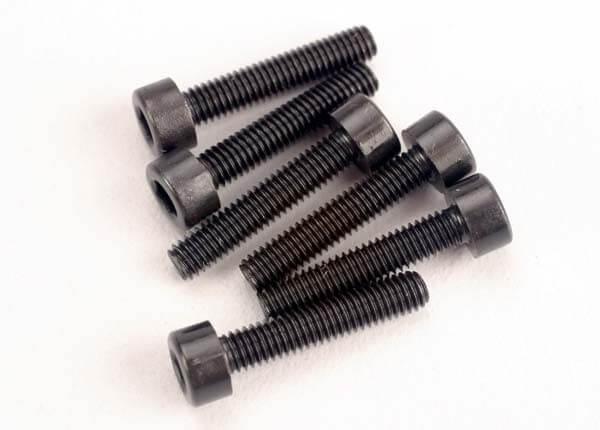 TRAXXAS® 2586 3x15 mm Innensechskant Schraube