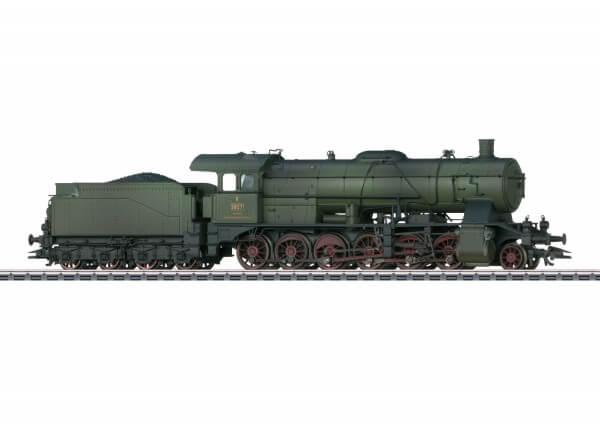 Märklin 37067 Dampflokomotive Klasse K