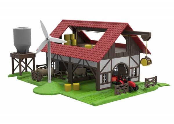 72212 Märklin my world - Bauernhof