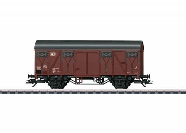 Märklin 44500 Gedeckter Güterwagen Gs 210