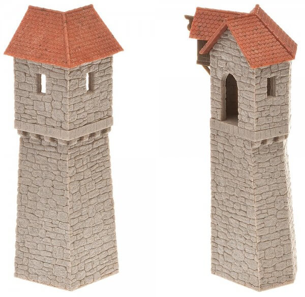 Faller 130401 Altstadtmauer-Set