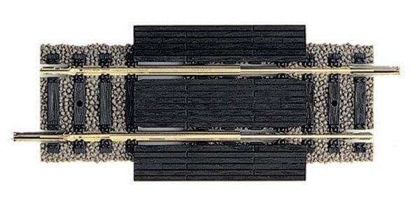 FLEISCHMANN 6110 Ausgleichsstück 80 bis 120 mm stufenlos änderbar