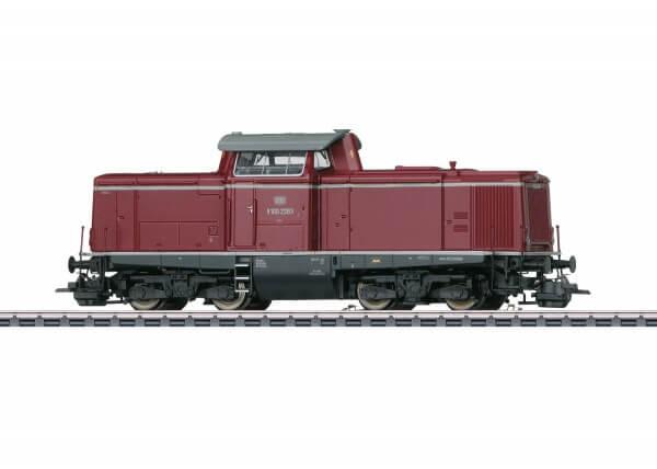 Märklin 37008 Diesellokomotive V 100.20 mit Telexkupplung