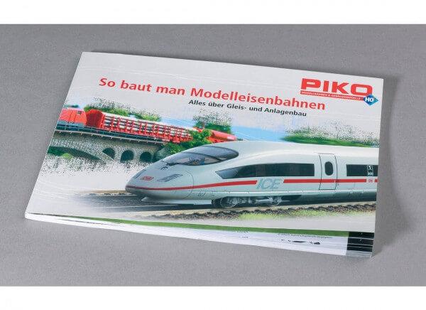 PIKO 99853 A-Gleis H0 Gleisplanbuch