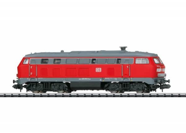 Minitrix 16252 Diesellokomotive Baureihe 225